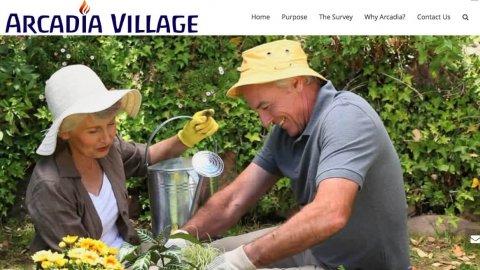 Arcadia Village BC