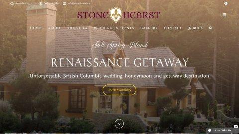 Stone Hearst