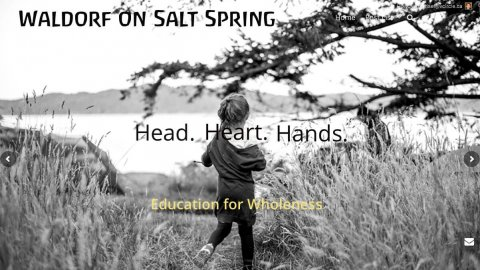 Waldorf on Salt Spring