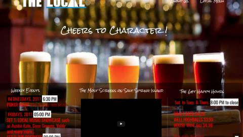 The Local Pub